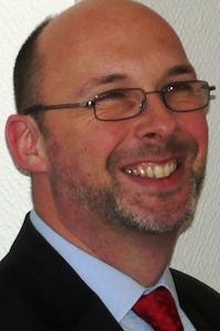 Carsten Schroers